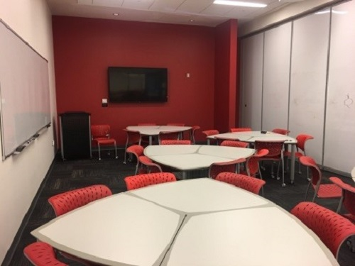 Collab Room 1150B